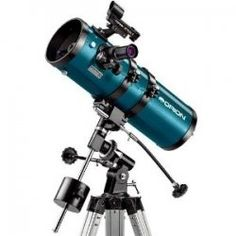 Newtonian Reflector Telescope - Best For Viewing Deeper Space Objects
