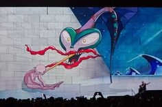 Just 4 more days.   Roger Waters On Tour: Behind 'The Wall' - WSJ.com