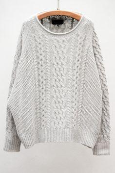 Nili Lotan Raglan Sweater