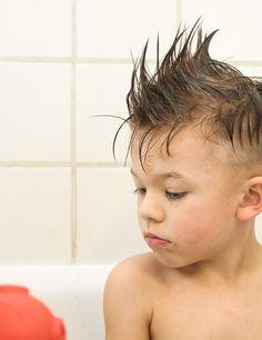 Little boys hair #jo