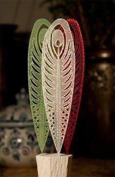 'feather' © opqrstu3D, 220ºC
