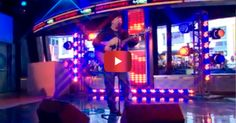 "Garth Brooks' performance moved the ""Good Morning America"" team to tears 