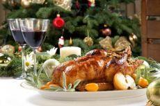 Самое главное: 5 рецептов горячего на Новый год, которыми мало кто поль   Праздничный стол   Постила