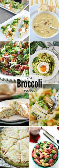 Broccoli Potato And Bacon Hash Recipe — Dishmaps