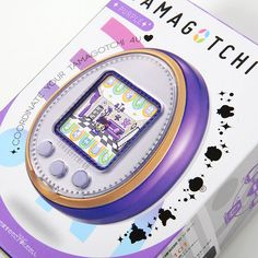 """Universal, utility, unique, united"" Bandai releases Tamagotchi 4U with exciting new features!"
