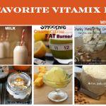 Top 50 Favorite Vitamix Recipes - Whole Lifestyle Nutrition
