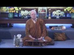 Ajahn Brahm offers a guide to meditation - 20 June 20 June, Guided Meditation, Buddhism