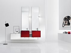 Wall mirrors | Mirrors | Mirrors | Minimal | Milldue. Check it out on Architonic