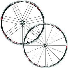 Juego de ruedas para cubierta Campagnolo Zonda