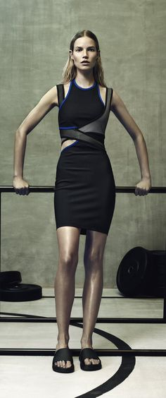 Pin for Later: Shop Alexander Wang x H&M Today
