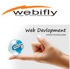 Webifly has cemented its reputation as a trusted, professional within the organization. Web developers specialize in affordable web development anywhere from informational website.