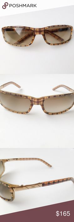 BURBERRY Sunglasses Burberry Sunglasses 8353/S Made in Italy. Immaculate condition! Burberry Accessories Sunglasses