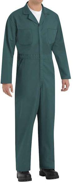 Kwik Sew® Men\'s Coveralls Pattern   Costume plans   Pinterest   Kwik ...