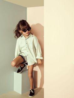 Un été made in L.A. avec Zuzii | MilK - Le magazine de mode enfant