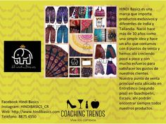 EXPOSITOR / Ropa Boho Chic Coaching Trends