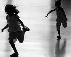 children-playing-tag