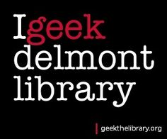 """It's back! Our Winter Reading """"What Do You Geek?"""" program starts January 3 and runs through the first day of spring, Monday, March 20. Patrons will receive one ticket per adult item checked out, and one ticket per five children's items checked out. Tickets can be exchanged for prizes!"""
