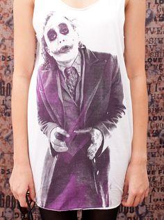 Joker Batman | Shirt