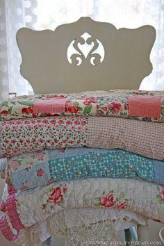 .cottage quilts