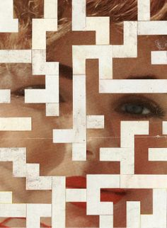 """redsurge: """" by Anthony Gerace """" Collage, Rugs, Home Decor, Art, Space, Pretty, Art Background, Display, Decoration Home"""