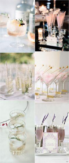 Signature drink ideas for weddings #weddingreception #weddingdrink #weddingideas