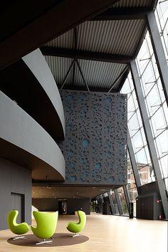 Cristobal Balenciaga Museum, Getaria