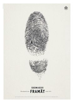 i love doing art with finger prints