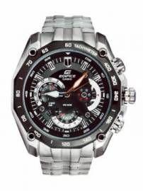 Casio Men Edifice Black Watch at 5% off at Myntra