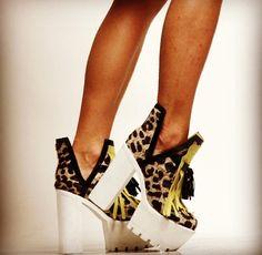 14d83156f 16 najlepších obrázkov z nástenky zapatos   Shoe, Rigs a Creeper
