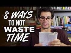 8 Ways to Not Waste Time and Procratinate - My Inspired Media