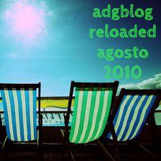 adgblog reloaded: agosto 2010