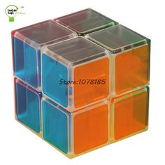 Find More Magic Cubes Information about LanLan Crystal 2x2x2 Screw Spring Magic Cube Puzzles Cubo magico Puzzle learning & education toys,High Quality puzzle ball toy,China toy beach Suppliers, Cheap toy car remote control from Toy World Trading Co., Ltd. on Aliexpress.com