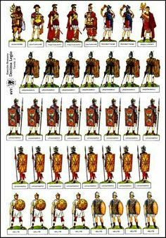 solider of roman Roman History, Art History, Military Art, Military History, Ancient Rome, Ancient History, Alter Krieger, Imperial Legion, Roman Warriors