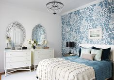 small bedroom design for small spaces