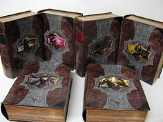 Magic: The Gathering Papercraft Deck Box