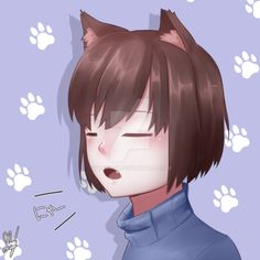 Kitty Frisk by Yukki-07