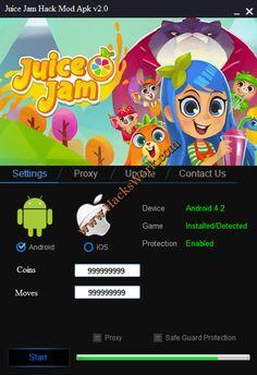 Juice Jam Hack Mod Apk