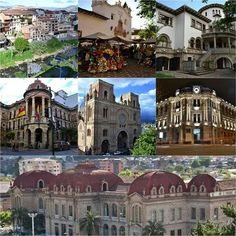 Some pictures of my colinial beautiful city, #Cuenca #Ecuador, UNESCO Heritage City, proud for living here