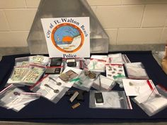 #orbispanama Elderly woman charged in drug bust - The News Herald #KEVELAIRAMERICA