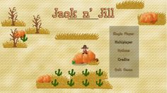 You can download Jack N Jill, a 2D arcade game for free on:  waowstudios.com  and  IndieDB