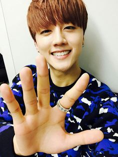 youngbin <3 sf9