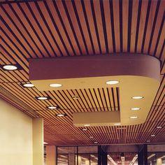 Wood Ceiling Designs