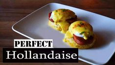 First video in our 5 French Mother sauces lessons. All the sauce techniques needed to be a professional sauce maker. Hollandaise sauce is technique Emulsion   #sauces #hollandaise #mothersauce #howtomakesauces #frenchtechnque #learntocook