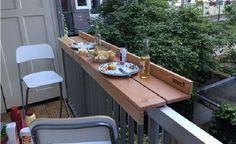 Findest Du Deinen Balkon Langweilig?? Schau Dir Hier Diese 13 Wunderbaren Balkonideen Zur Inspiration An!!