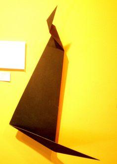 Franco Cortese 'Folding #5', 2004, MADI Art Museum and Gallery, Dallas