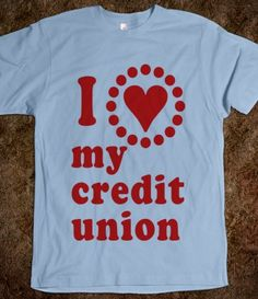 Credit Union Love