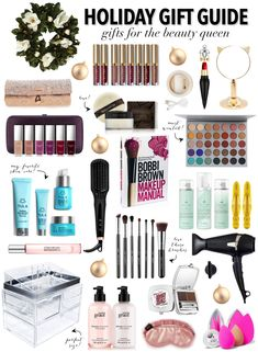 MOODY GIRL IN STYLE, gift for the beauty queen, gifts for her