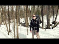 Osprey Packs - Atmos 65 Backpack Review Osprey Packs, Backpack Reviews, Winter Jackets, Backpacks, Winter Coats, Winter Vest Outfits, Backpack, Backpacker