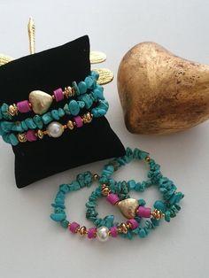 Boho Jewelry, Jewelry Shop, Handmade Jewelry, Handmade Items, Etsy Handmade, Jewelry Art, Handmade Gifts, Pin Pin, 3 Shop
