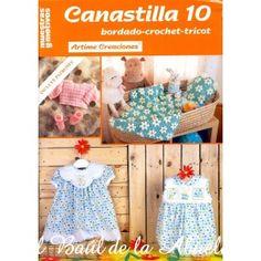 Revista Canastilla nº 10